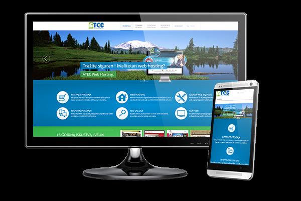responziv vebsajt dizajn