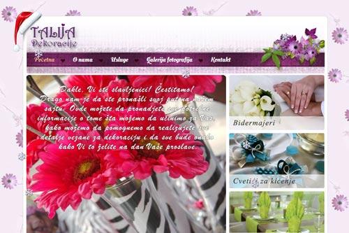 websajt-talija-dekoracije