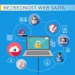 Bezbednost veb sajta