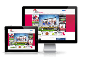 Web sajt Olimp kladionice