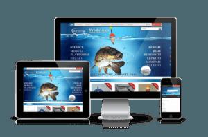 Proizvodnja i prodaja primama i opreme za ribolov