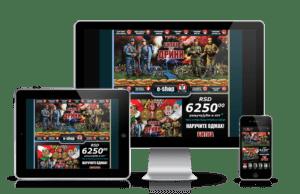 Društvena igra Bitka na Drini web shop
