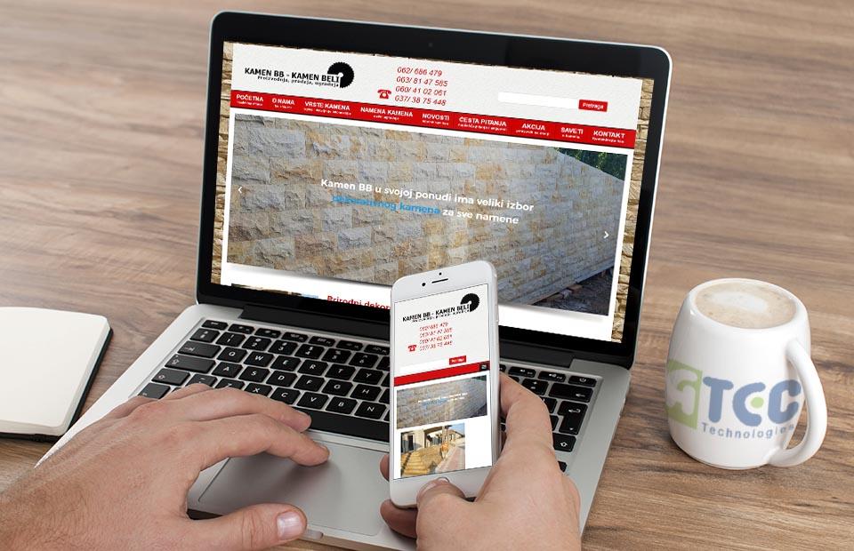 Web sajt