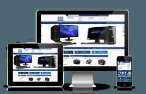 Webshop online prodaja