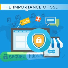 The importance of SSL certificate