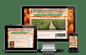 Web sajt za sadnice japanske jabuke