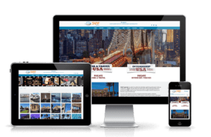 Web sajt Snap agencije
