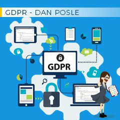 GDPR Implementacija