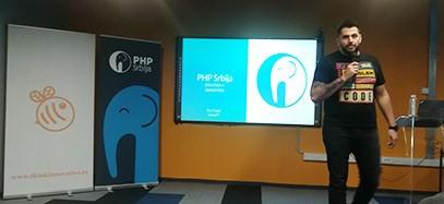 PHP Srbija meetup u Nišu