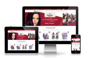 Izrada web prodavnice