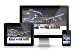 Veb sajt Dekorativa Krusevac