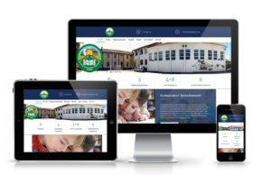 Internet prezentacija za osnovnu skolu