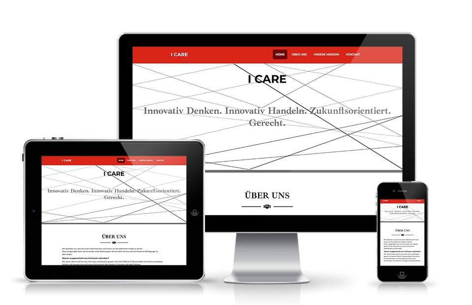 Izrada web sajta Krusevac