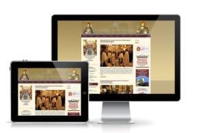 Eparhija Kruševačka veb sajt