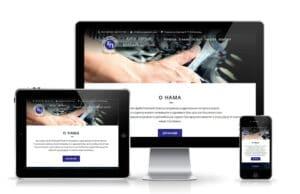 Veb sajt za auto servis beograd