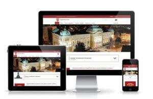Izrada internet prezentacije Kruševac